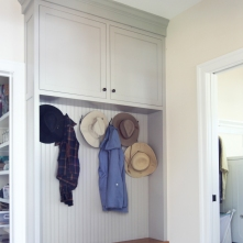 Blenheim Mudroom