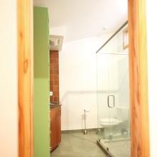 Dudley Mountain Bathroom