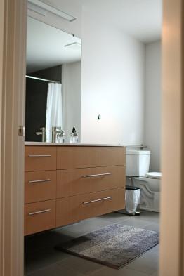 Elliot Guest Bathroom