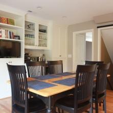 Kingston Kitchen, Dining Room