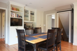 Kingston Kitchen, Dining Room
