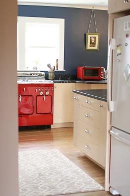 Little High Kitchen