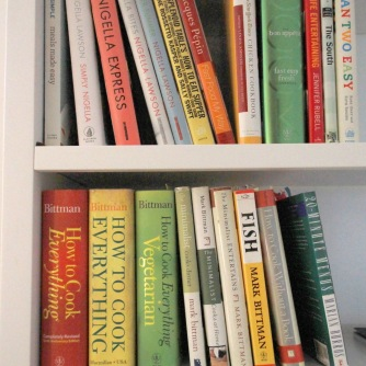 Old Forge [01] Living Space, Bookshelf Detail