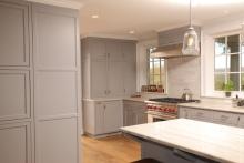 Esmont Kitchen