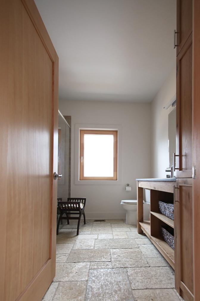 Camargo Master Bathroom