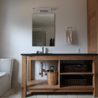 Camargo Master Bathroom
