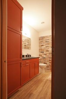 Camargo Bathroom