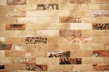 Camargo Accent Wall