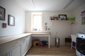Camargo Laundry Room