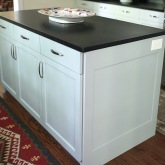 Field Kitchen Island