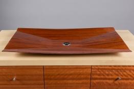 Veneer Sink Detail