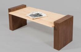 Suspension Coffee Table
