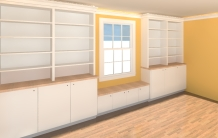 EntryCabinets